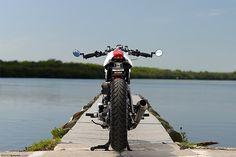 '82 Yamaha XV920 – Hageman Motorcycles