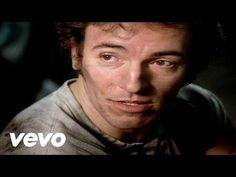 Bruce Springsteen's official music video for 'I'm On Fire'. Click to listen to Bruce Springsteen on Spotify: http://smarturl.it/BSpringSpot?IQid=BSpringIoF A...