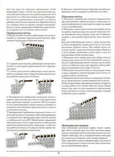 ТУНИССКОЕ ВЯЗАНИЕ... модели, узоры, схемы.... Обсуждение на LiveInternet - Российский Сервис Онлайн-Дневников