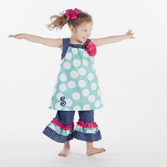 Lolly Wolly Doodle $75 GC Giveaway – Children's Clothes – US