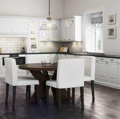 Sigdal kjøkken - Herregaard Kitchen Pantry, Home Kitchens, Table, Furniture, Design, Home Decor, Dreams, Google, Homemade Home Decor