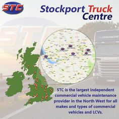 STC (@StockportTrucks) | Twitter Sale Promotion, Commercial Vehicle, North West, Centre, Trucks, Twitter, Truck