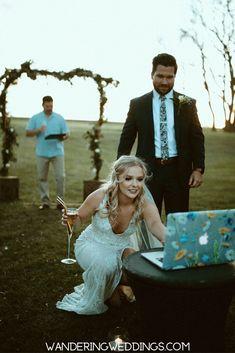 Live Stream Wedding Details & Planning Tips Wedding Blog, Our Wedding, Dream Wedding, Wedding Ideas, Wedding Stuff, Geek Wedding, Wedding Church, Wedding Goals, Wedding Decorations