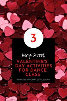 Valentines Games, Valentines Day Activities, Dance Class Games, Movement Preschool, Line Game, Ballet Class, Dance Teacher, Dance Lessons, Tap Dance