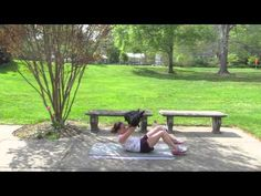 25 Min Tight and Toned Workout Part 1