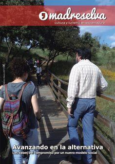 Cruzando el puente (2014), José Juan Martínez Bueso, Yacimiento de Capote, Higuera de la Real (Badajoz)