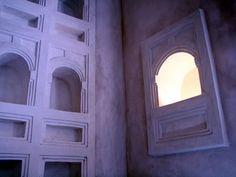 Zidaka Niche Light - Zuhura House