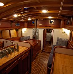 Marjorie - Stephens Waring Yacht Design