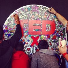 Foto por @Yaritza Lozano #tedxyouthsanjuan #juventudprimero #TEDx #TEDtalks