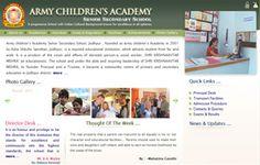 Army Children's Academy