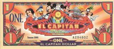 1971 Recreation Coupon Walt Disney World Disney Money, Walt Disney, Don Hahn, New Online Games, Walter Elias Disney, Snow White Disney, Silhouette Cutter, Disney Dolls, Disney Theme