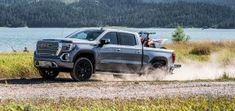 Gm Takes Swipe At Rivals In New Gmc Sierra Carbonpro Bed Ads