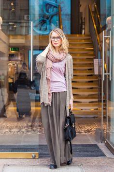AnnaMidday - Motivi Blogger's Day