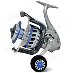 Trabucco - Exceed SW 8000 spinning reel