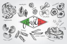 Sapevi che la pasta non è sempre stata un primo piatto?