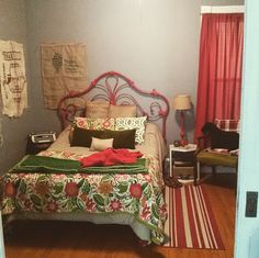 Jessica's Turn of the Century Charm — Small Cool   Apartment Therapy