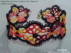muskaan's T*I*P*S: designed to be a bracelet