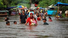Terkuak 8 Biang Kerok Banjir Jakarta