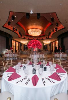 Fabrizio Las Vegas Wedding Venue Is Passionate About Being One Of The Finest Private