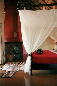Singita Sabi Sand - Singita Ebony Lodge Suite | by Imagine Communications