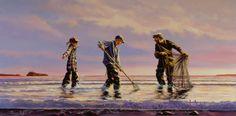 Newfoundland Art - Ian Sparkes Gallery