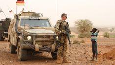 Mali: 22 Menschen sterben bei Explosion und Käpfen - SPIEGEL ONLINE