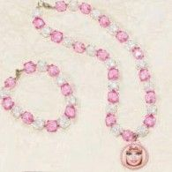 Search results for: 'girl party supplies barbie all dolled up bracelet necklace s' Wholesale Party Supplies, Printed Balloons, Barbie, Beaded Bracelets, Jewelry, Jewellery Making, Pearl Bracelets, Jewerly, Jewlery