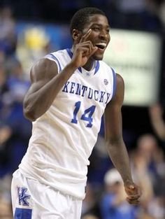 Kidd-Gilchrist... best overall player on the team!!