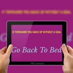 #goals www.fierceglamgoddess.com
