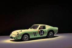 Scalextric Ferrari 250 GTO