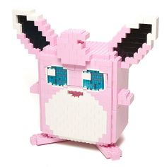 wigglytuff pokemon | Recent Photos The Commons Getty Collection Galleries World Map App ...
