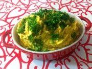 Hummus - Ricette con foto, il Cuore in Pentola