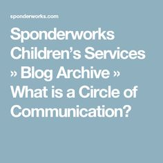 Functional Communication  Speech And Language Kids  Slp Info