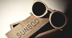 The Unique Sunboo Sunglasses are in 100% Bamboo! Shop them at WWW.FINAEST.COM! |#sunboo #finaest #sunglasses #woodsunglasses #sunnies #fashion #designer #woodensunglasses #womenswear #menswear #style