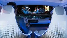 How augmented reality paves the way for fully autonomous cars