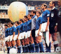 Italia - Germania (4-3) - La partita del secolo