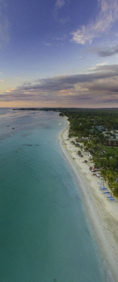 Seven Mile Beach in Negril Jamaica should be on every beach lovers bucket list.