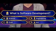 What Is Software, Maturity, Software Development, Letting Go, Meant To Be, Psychology, Engineering, Knowledge, Science