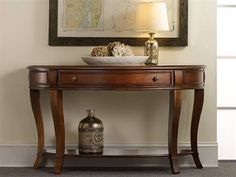 Shop this hooker furniture brookhaven distressed cherry x demilune console table from our top selling Hooker Furniture living room tables. LuxeDecor is your premier online showroom for living room furniture and high-end home decor. Solid Wood Bedroom Furniture, Loft Furniture, Hooker Furniture, Types Of Furniture, Design Furniture, Repurposed Furniture, Rustic Furniture, Furniture Decor, Living Room Furniture