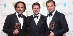 [Vídeo] Mira la lista de los ganadores de los premios #Oscar -...