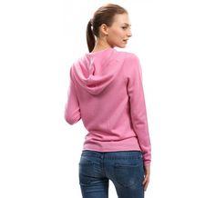 6deeeeb3 Women's Cashmere Zip Hoodie Cloak, Zip Hoodie, Pullover, Casual Wear,  Sweaters For