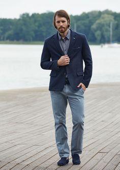 Spring-Summer 2016 collection #man #fashion #casual #cotton #smartcasual