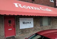 Roma Cafe to reopen in November as Amore Da Roma | Crain's Detroit Business