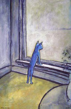 Pete the Cat  Birdwatcher