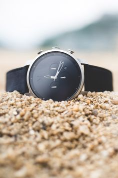 Life's a beach and I'm just playin' in the sand #JointheMVMT #MVMTwatches