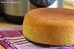 sponge cake recipe for Olla GM Gm Olla, Sponge Cake Recipes, Cornbread, Ethnic Recipes, Cakes, Eat, Food, Pots, Cake Makers