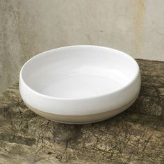 This deep set platter is perfect for meal times, and all kinds of entertaining - indoors or out. Each item of ceramic tableware is hand-made in Ceramic Tableware, Plates And Bowls, Serving Platters, A Table, Personalized Gifts, Dips, Unique Gifts, Artisan, Ceramics