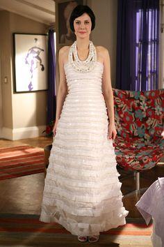 Noiva: uma galeria com as noivas de novela mais chiques da TV