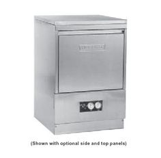 hobart dishwasher (glorious, glorious dishwasher for a small business)