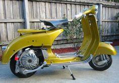 Fotos de moto Vespa - Taringa!
